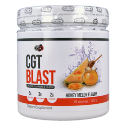 Pure Nutrition USA CGT Blast 300 g