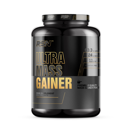 RSN Ultra Mass Gainer 2724 g
